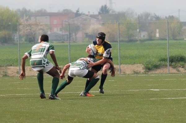 UNDER 16 - Jesi vs Falconara 60 - 0