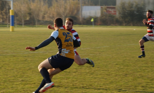 SERIE C1 - Falconara vs San Benedetto 51 - 0