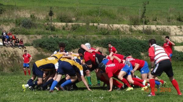 UNDER 18 - Rugby Fano vs Rugby Falconara 31 - 26